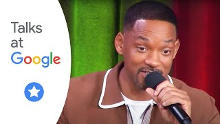 """Suicide Squad"" | Talks At Google"