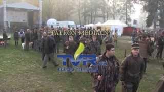 XIV Hubertus Spalski 2013 (19-20 października - Spała)