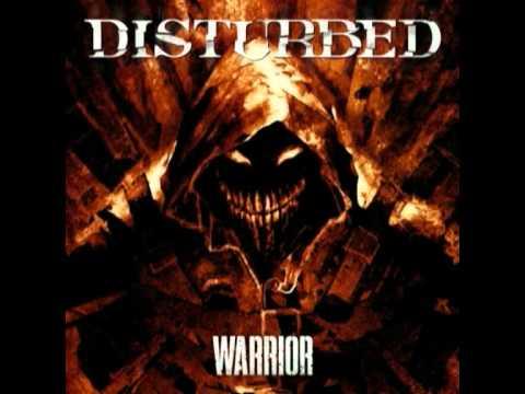 Disturbed - Warrior with Lyrics