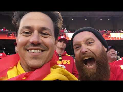 Pittsburgh Steelers vs. Kansas City Chiefs Arrowhead Stadium 10/15/2017