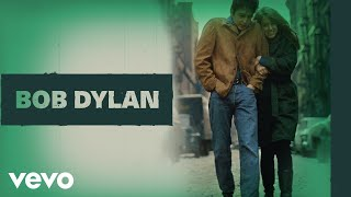 bob dylan a hard rains a gonna fall audio