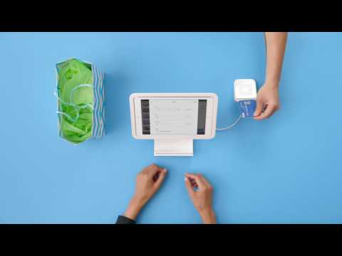 Accepting Payments With The Square Contactless And Chip Reader