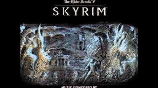 Jeremy Soule - Tundra (Skyrim OST)