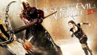 Resident Evil Afterlife OST (DOWNLOAD)