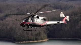 Philippine Air Force Ordered 16 Bell 412EPI Helicopters from Canada