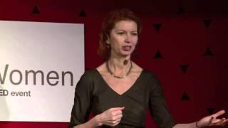 Lekcje z życia pewnej kobiety: Ewa Turek at TEDxWarsawWomen 2013