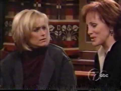 ONE LIFE TO LIVE    FEB 2000  partial episode