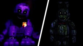 7 Mitos de la Saga de FIVE NIGHTS AT FREDDY'S