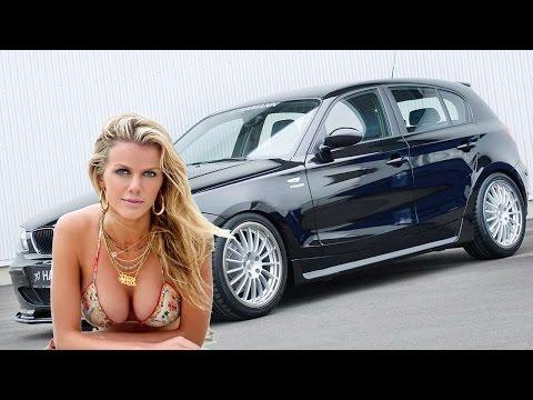 #121. Тюнинг BMW 1 Series E87 Hamann