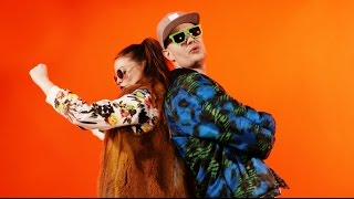 HipSomHap - Av! (musikvideo) thumbnail