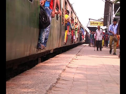 Sealdah Station platforms will soon be renovated