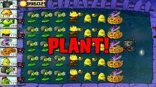 Lemon挽植物大戰僵尸 ⭐️ Plants vs Zombies ⭐️ Torchwood in Rip Zombies shadowverse pvz