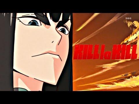 Kill la Kill - DEMO's Anime Review