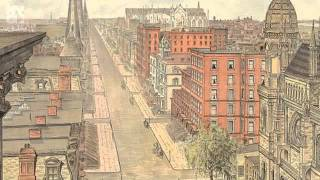 Why Was Brownstone Used to Build Rowhouses in New York City?