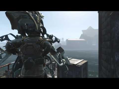 Fallout 4 Yangtze Location
