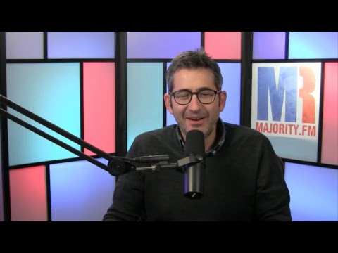 Wisconsin Election Surprise w/ Dave Weigel - MR Live - 1/17/18