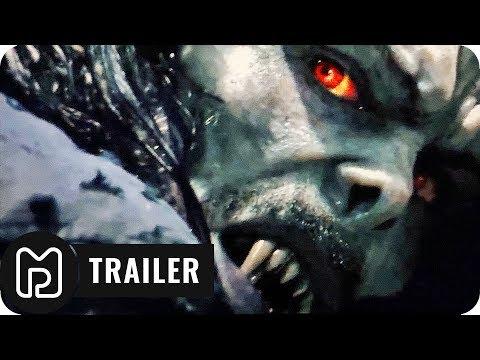 MORBIUS Trailer Deutsch German (2020)