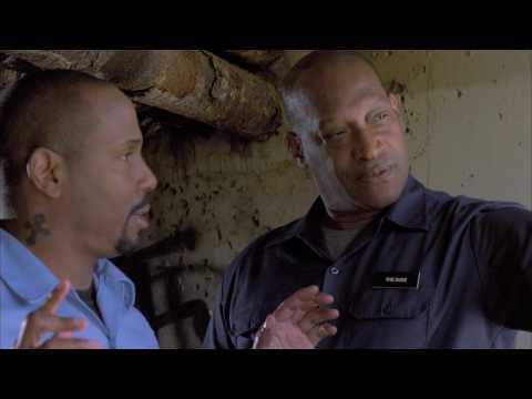 Tony Todd - Dockweiler (2008) clip
