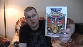 FAS Classic - Zaranyzerak Presents: Yars' Revenge - Part 1