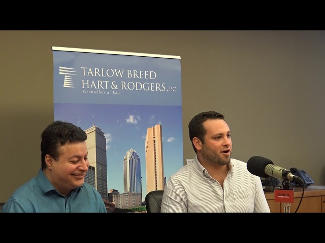 Murat Alpman and Keith Somers - Health Corum