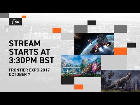 Frontier Expo 2017 Livestream ESRB E