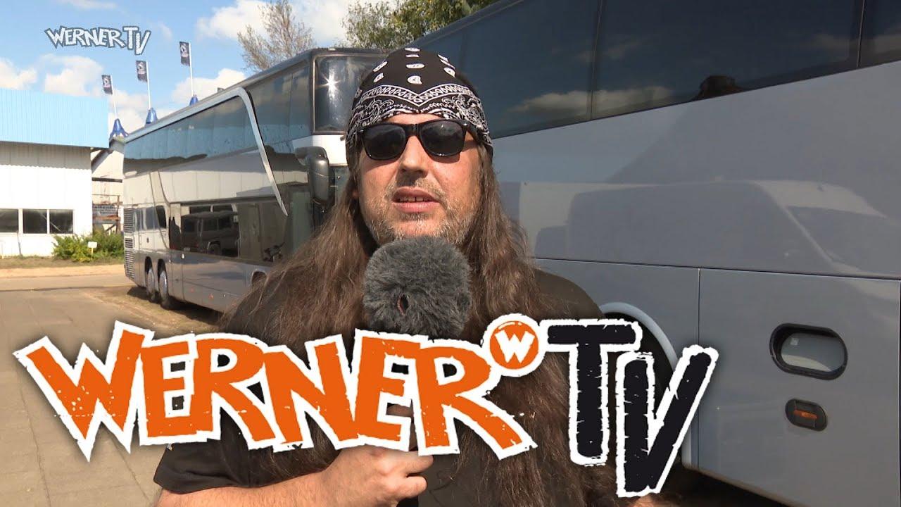 Werner Tv