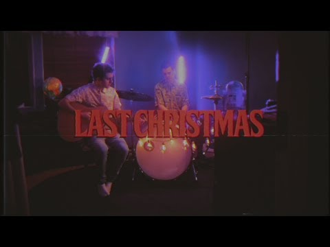 Wham! - Last Christmas [Cover By Twenty One Two]