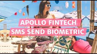 APOLLO FINTECH/APOLLO CURRENCY APL  NEWS FEB.2020 LITE WALLET SMS SEND BIOMETRIC SOCIAL ECOSYSTEM!