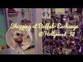 Shopping at Buffalo Exchange in Hollywood Fl - Jonny On The Go