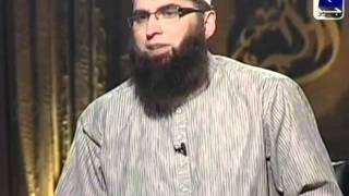 Alif Laam Meem Junaid Jamshed Mufti Muhammad Zubair Geo Tv Show 32 26th August 2011 Complete Program
