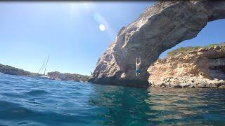 Mallorca 2016 GO PRO HERO 4