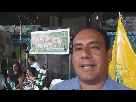 XX Festival de la Palta - Santa Eulalia - Entrevista a Alcalde