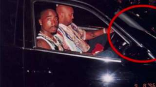Tupac alive new proof 2009