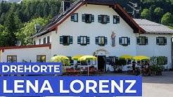 Lena Lorenz | Drehorte | Himmelsruh & Almwirt | Berchtesgaden