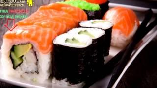 Японская кухня заказать Москва