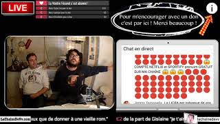 Video Gros clash en direct : Conversano contre Amalek (28 - 10 - 2017) download MP3, 3GP, MP4, WEBM, AVI, FLV November 2017