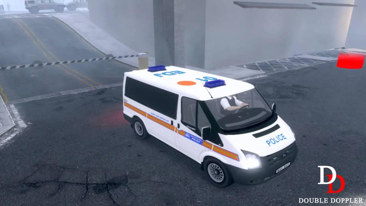 mod default download police iv gta