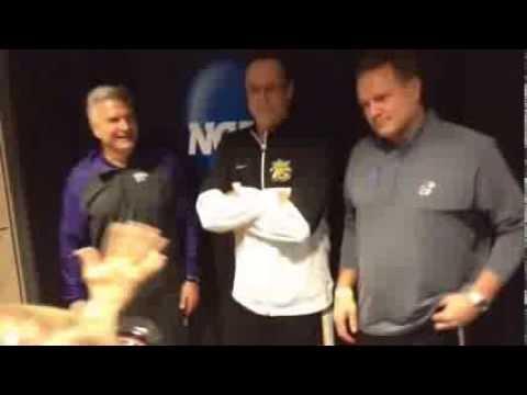 KU's Self addresses image of basketball program in ESPN College ...