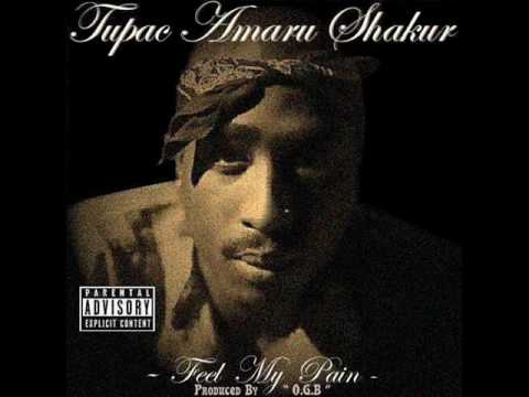 Mary J.Blige feat.2pac - No more Pain[HD]