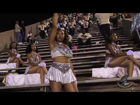 "Bogalusa High School Band ""7Minutes"""