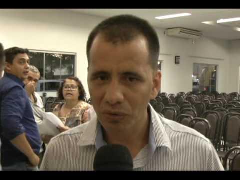 Assembleia legislativa realiza audiência pública em Confresa