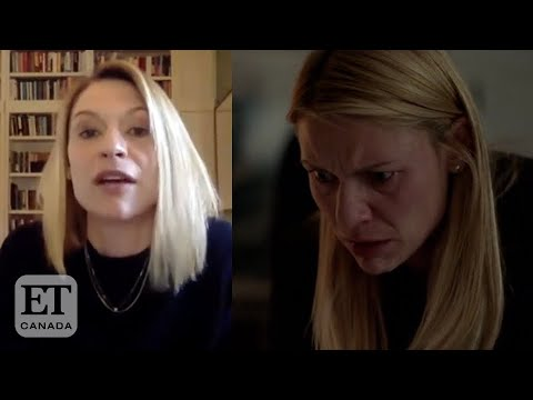 Reaction To 'Homeland' Series Finale