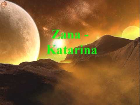 Skupina Zana - Katarina