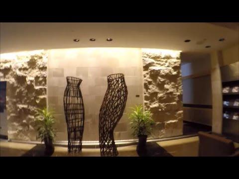 Admirals Club VIP Lounge in Dallas, Texas