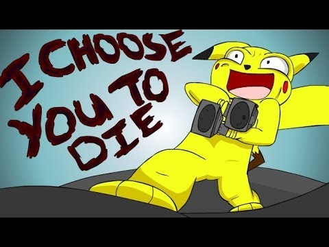 StarBomb Animated - I Choose You To Die poster