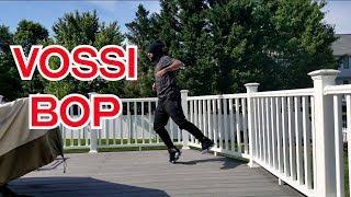 STORMZY - VOSSI BOP (Dance Video)
