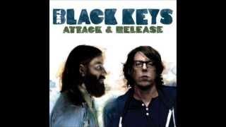 The Black Keys - Strange Times - Vinyl - HQ