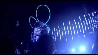 Deadmau5 - Right This Second (Live from Brixton )