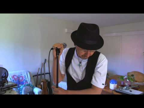 The Scientist (Coldplay) cover