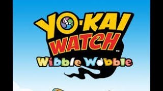MY FRIEND CODE PLZ REQUEST YO KAI WATCH WIBBLE WOBBLE